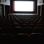 Cinema - Foto de Julien Andrieux via Unsplash