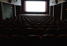 Cinema - Foto de Julien Andrieux via Unsplash