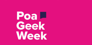 Poa Geek Week
