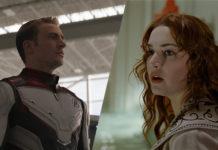 Vingadores: Ultimato / Titanic