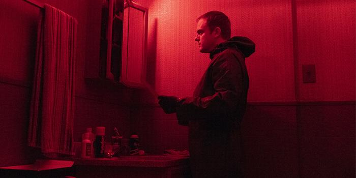 Jeremy Bobb como Gregory Sallinger na 3ª temporada de Jessica Jones