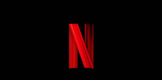Netflix - logo oficial