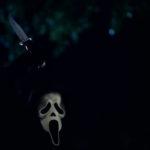 Ghostface em Scream: Resurraction