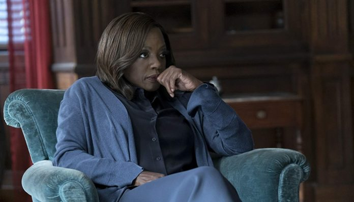 Viola Davis em How to Get Away With Murder