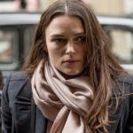 Keira Knightley no filme Official Secrets (2019)