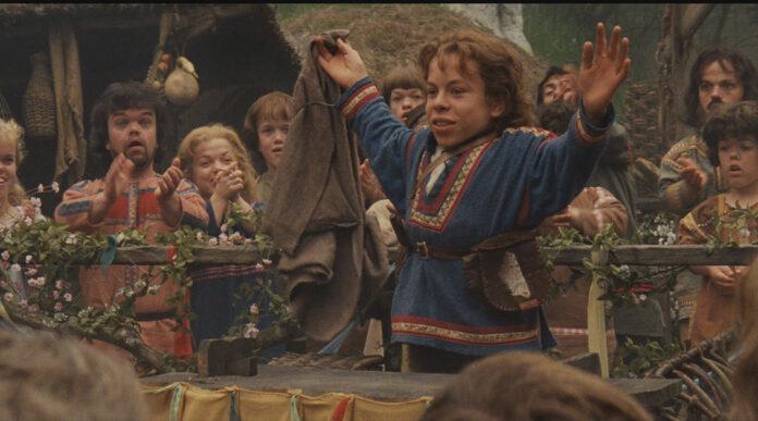 Cena do filme Willow - Na Terra da Magia   Crédito: Divulgação/Disney+